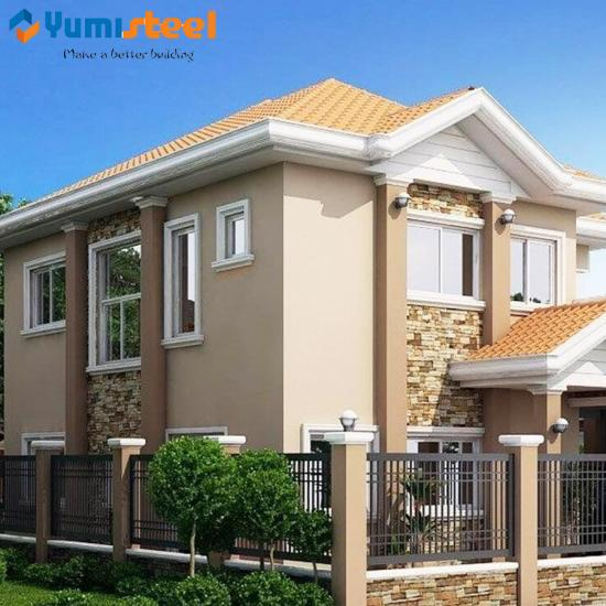 customized villas
